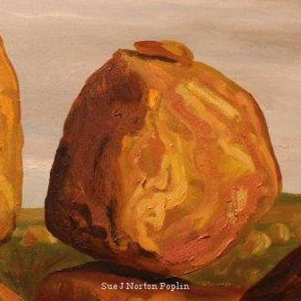 Two Rocks detail