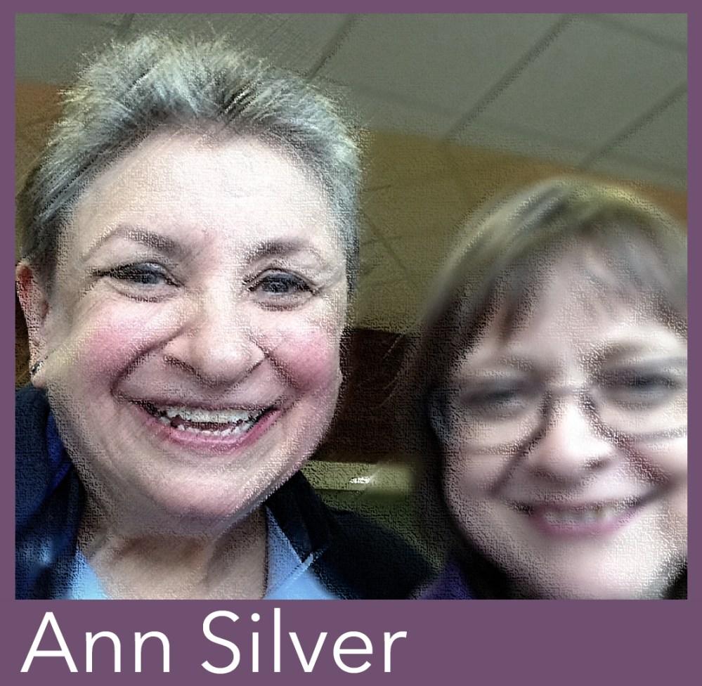 Ann Silver (1/6)