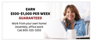 job scam