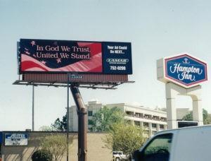 digital marketing, billboard