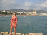 Roxy at Sitges