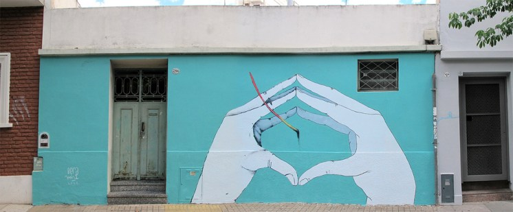 Graffiti Art By Mart Aire - 006
