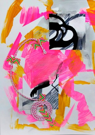 Pamela Staker - Repurposed Failure no.12