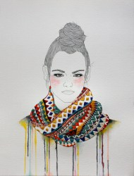 Izziyana Suhaimi - Friends To Keep You Warm 007