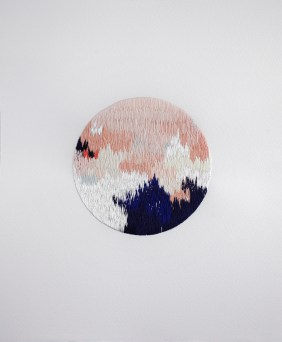 Izziyana Suhaimi - Reaching For Equilibrium 005