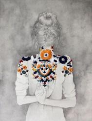 Izziyana Suhaimi - The Looms In Your Bones 001
