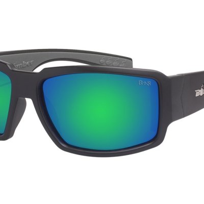 Boogie Safety | Polarized Green