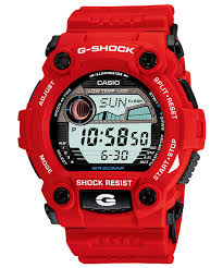 G7900A-4 Tide & Moon (Red)
