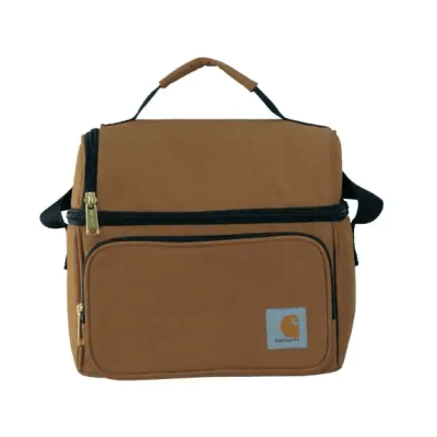Deluxe Lunchbox Cooler (Carhartt Brown)
