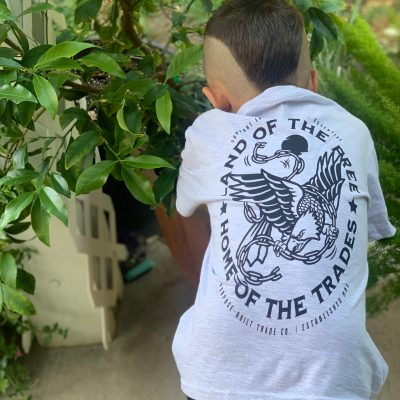 The Breakthrough T-Shirt (Youth)