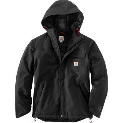 Shoreline Jacket (Black)