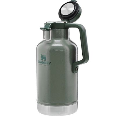 Easy Pour Growler 64oz (Green)