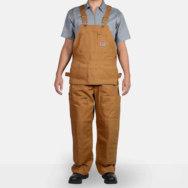 Carpenter Bib Overalls