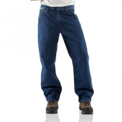 FRB13 – Flame Resistant Loose Fit (Denim)