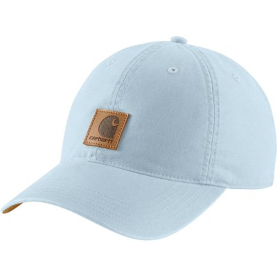 Odessa Cap (Soft Blue)