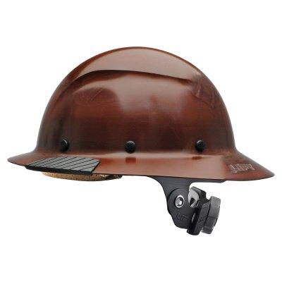 DAX Full Brim Hard Hat (Natural)