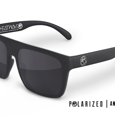 Regulator: Black Z.87 Polarized