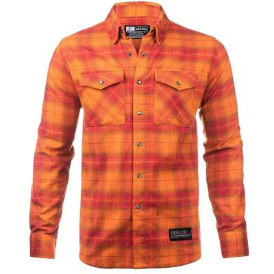 Rye Flannel – Coming Soon