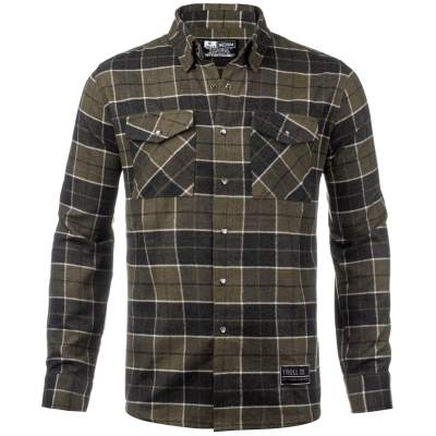 Messer Flannel