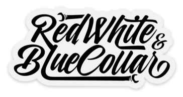 RWBC CLEAR STICKER (3.5″)