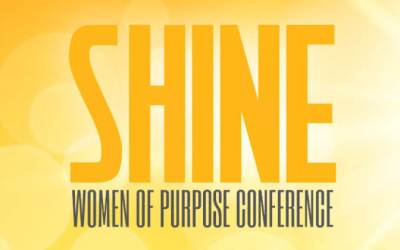 Women of Purpose – Shine