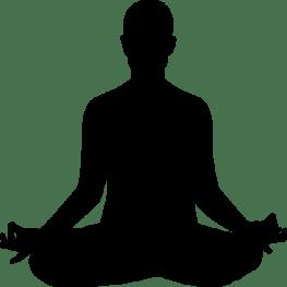 Meditation: Meditation Pose - Purpose Driven Mastery