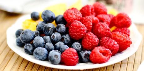 Fiber: Fruits - Purpose Driven Mastery
