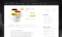 Product Page StyleShop