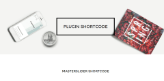 Oshine shortcode page containing various plugins for woocommerce,masterslider etc