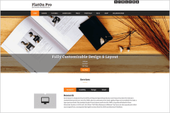 Flaton-Best-Free-Premium-WordPress-Themes