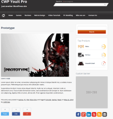 Popular-game-Youit-theme