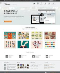 celestino-front-Page-WordPress-Theme