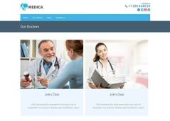ourdoctorMediaca-WordPress-theme