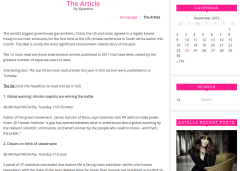 Estella Articles Page