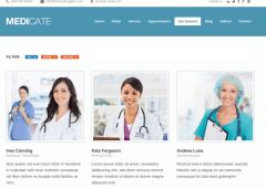 Medicate-Team-WordPress-theme