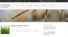 Mobius Home Page