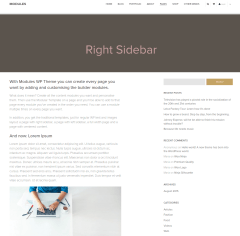 Modules-WordPress-them–