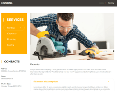 RepairMe Services Page
