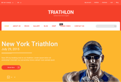 Triathlon Home Page