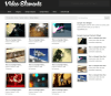 Video Posts of Video Element