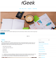 fGeek-WordPress-product
