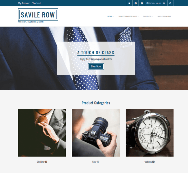 saville-row-WordPress-theme