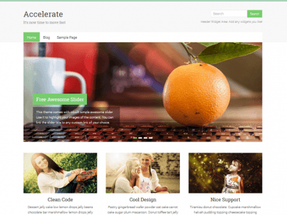 WordPress-responsive-theme-Accelrlate