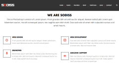About page of sodiss