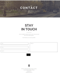 Contact Page – Ri Twoblog