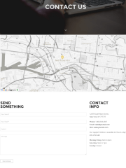 Contact Page – TopPic