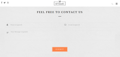 Contact page of Lal tomato