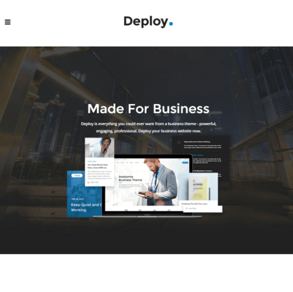 Deploy – WordPress theme for Business png