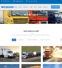 Fleet-WordPress-Express