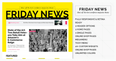 Friday News Social Preview